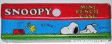 Snoopy Mini Pencil Case