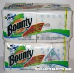Bounty Winter Napkins