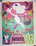 It's the Easter Beagle, Charlie Brown by Tom Whalen - Variant Canvas