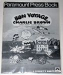 Bon Voyage, Charlie Brown Paramount Press Book
