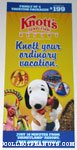 Knott's Berry Farm Resort Brochure