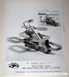 Snoopy Speedway Aviva Product Sheet