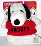 Peanuts & Snoopy Puppets & Marionettes