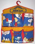 Peanuts & Snoopy Shoe Organizers