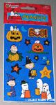 Peanuts & Snoopy Sandylion Stickers