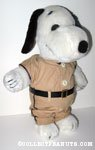 Snoopy Baseball Outfit