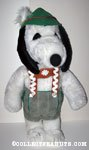Snoopy German Outfit