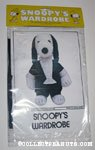 Snoopy Tuxedo Outfit
