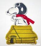 Peanuts & Snoopy Simon Simple Dolls & Plush