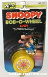 Lucy Bob-o-Wheel
