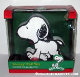Snoopy Pull Toy