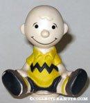 Charlie Brown Toy Figure