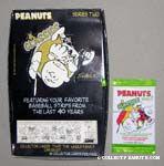 Peanuts Classics Trading Cards Series 2