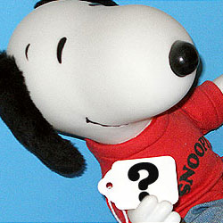 Pricing Your Peanuts Collectible
