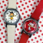 Peanuts & Snoopy Timex Collectibles
