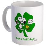 Snoopy St. Patrick's Day Shop