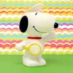 Click to view Peanuts Tennis Collectibles