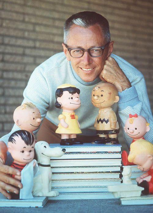 Peanuts Hungerford Dolls