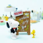 Re-ment Snoopy Miniatures