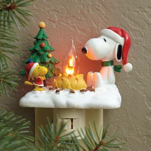 Peanuts Christmas Collectibles from Current