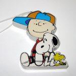 Charlie Brown, Snoopy & Woodstock Radio