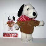 Snoopy Frontier Outfit
