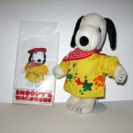 Snoopy Artist Outfit