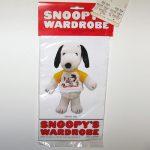 Snoopy Happy Birthday T-shirt