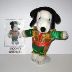 Snoopy Matador Outfit
