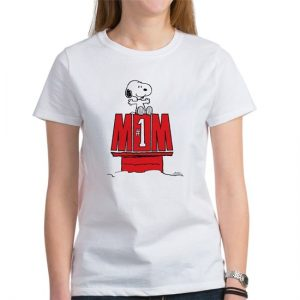 Peanuts Mother's Day Gifts at CafePress