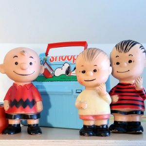 The Peanuts Hungerford History article took 30+ hours to research, write and create