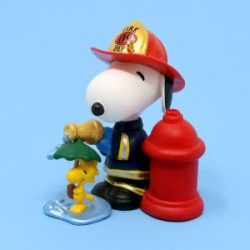 Click to shop Snoopy Ornaments