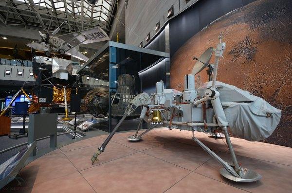 Air And Space Museum' 'milestones Of