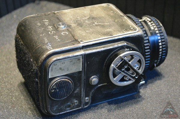 Hasselblad Camera Flown In Space Auction