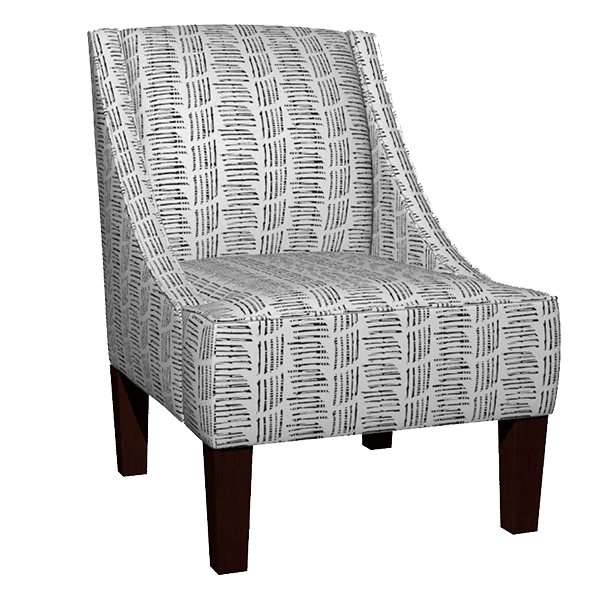 INDEGA SIDE CHAIR COLLEEN FERGUSON DESIGN CALGARY INTERIOR DESIGNER