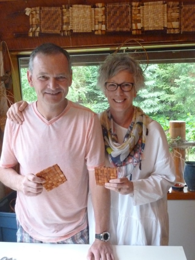The King & Queen of Coasters - Cheryl Massey