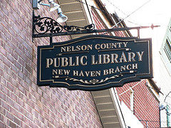 Newhaven Public Library