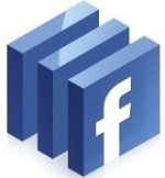 Facebook Apps logo