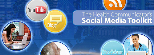 CDC Social Media Toolkit