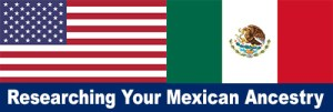 Mexican American Ancestry