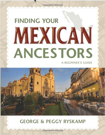 Finding Your Mexican Ancestors