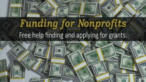 Grants for Nonprofits