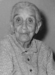 Maria Aurelia Compean Sanches de Nieto
