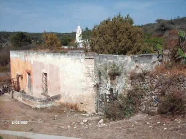 The Hacienda at Temaxcal, by Robert Nieto Gallardo