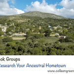 Using Facebook Groups to Research Your Ancestral Hometown