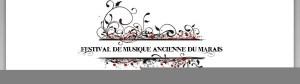 Musique ancienne du Marais - Traditional