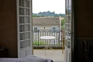 Room 9 Castelet des Alpilles