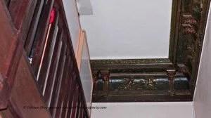 Hotel Bouthillier de Chavigny-Caserne de Sévigné-frieze