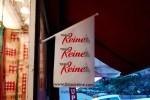 Tissus Reine logo Montmartre fabrics