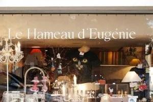 l'Hameau d'Eugenie